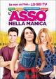 Cover Dvd L'A.S.S.O. nella manica