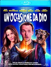 Film Un' occasione da Dio Terry Jones
