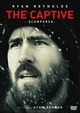 Cover Dvd DVD The Captive