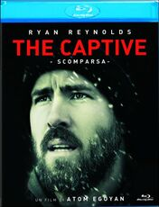 Film The Captive. Scomparsa Atom Egoyan