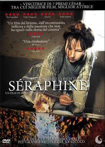 Séraphine di Martin Provost - DVD