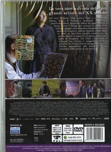 Séraphine di Martin Provost - DVD - 2