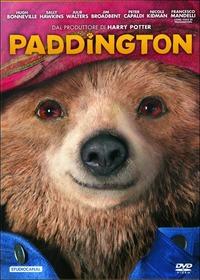 Cover Dvd Paddington (DVD)