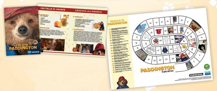 Paddington<span>.</span> Edizione speciale di Paul King - DVD - 2