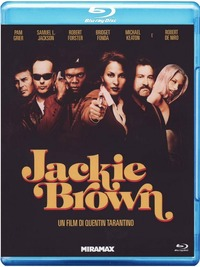 Cover Dvd Jackie Brown (Blu-ray)