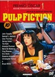 Cover Dvd Pulp Fiction