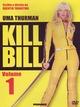 Cover Dvd Kill Bill - Volume 1