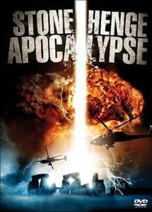 Stonehenge Apocalypse di Paul Ziller - DVD