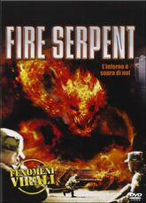 Film Fire Serpent John Terlesky