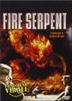 Cover Dvd DVD Fire Serpent
