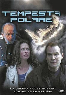 Tempesta polare di Paul Ziller - DVD