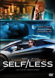 Self/less di Tarsem Singh - DVD