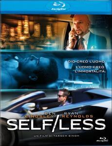 Self/less di Tarsem Singh - Blu-ray