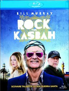 Rock the Kasbah di Barry Levinson - Blu-ray