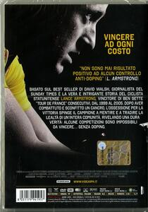 The Program di Stephen Frears - DVD - 2