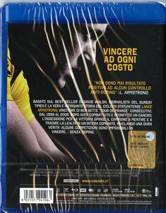 The Program di Stephen Frears - Blu-ray - 2