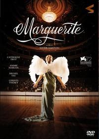 Cover Dvd Marguerite (DVD)