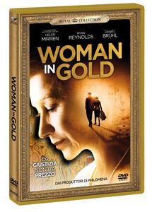 Woman in Gold (DVD) di Simon Curtis - DVD