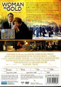 Woman in Gold (DVD) di Simon Curtis - DVD - 2