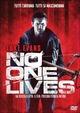 Cover Dvd No One Lives