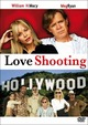 Cover Dvd Love Shooting