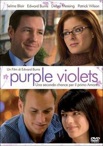 Purple Violets di Edward Burns - DVD