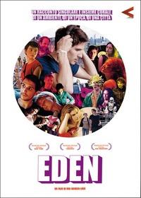 Cover Dvd Eden (DVD)