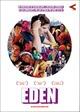 Cover Dvd Eden