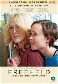 Cover Dvd Freeheld. Amore Giustizia Uguaglianza (DVD)