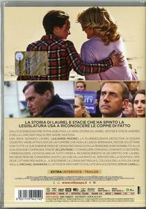 Freeheld. Amore Giustizia Uguaglianza di Peter Sollett - DVD - 2