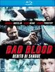 Cover Dvd DVD Bad Blood - Debito di sangue