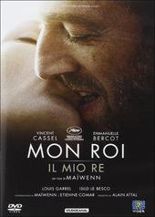 Copertina  Mon roi [DVD]