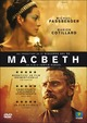 Cover Dvd DVD Macbeth
