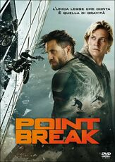 Film Point Break Ericson Core