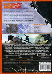 Point Break di Ericson Core - DVD - 2