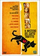 Cover Dvd DVD Il mistero del gatto trafitto