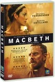 Cover Dvd Macbeth