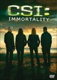 Cover Dvd DVD CSI: Immortality