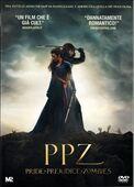 Film PPZ. Pride + Prejudice + Zombies Burr Steers