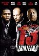 Cover Dvd DVD 13