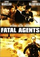 Cover Dvd DVD Fatal Agents