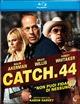 Cover Dvd DVD Catch .44