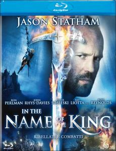 In the Name of the King di Uwe Boll - Blu-ray