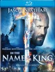 Cover Dvd In the Name of the King