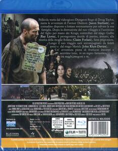 In the Name of the King di Uwe Boll - Blu-ray - 2