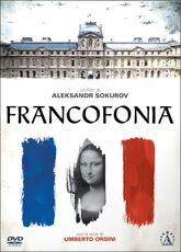 Film Francofonia Aleksandr Sokurov