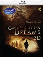Cave of Forgotten Dreams 3D (Blu-ray + Blu-ray 3D)
