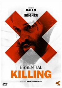 Cover Dvd Essential Killing (DVD)