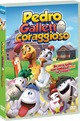 Cover Dvd Pedro - Galletto coraggioso