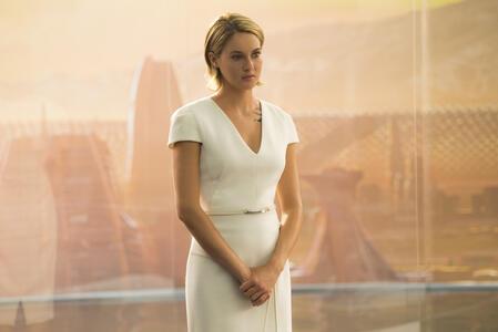 The Divergent Series: Allegiant (DVD) di Robert Schwentke - DVD - 2